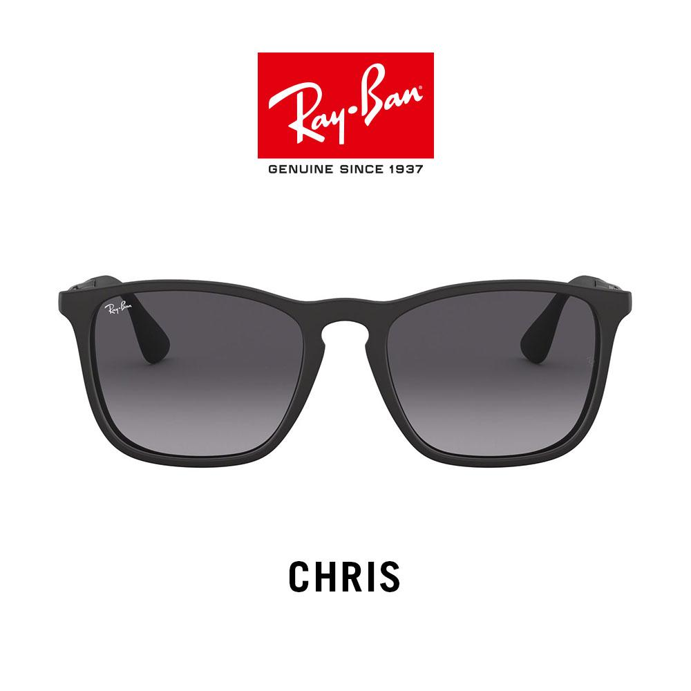 Ray-Ban Chris - Rb4187f 622/8g - Sunglasses By Rayban Official Store.