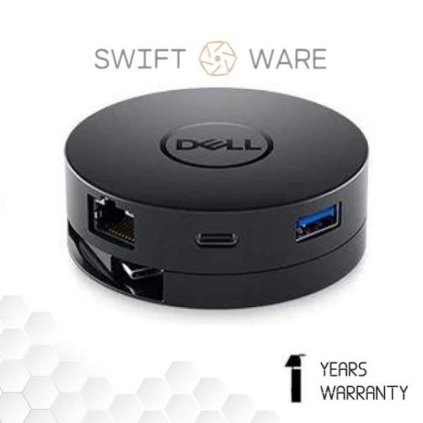 Dell USB-C Mobile Adapter: DA300