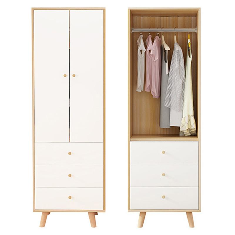 JIJI (Moderneto Formational Wardrobe - Model A/B/C/D) (Free Installation) - Bedroom Furniture / Wardrobes / Organisers (SG)