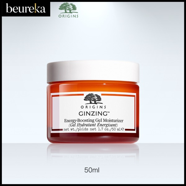 Buy Origins Ginzing Gel Moisturizer 50ml - Beureka [Luxury Beauty (Skincare - Moisturizer) Brand New 100% Authentic]] Singapore