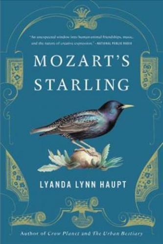 Mozarts Starling