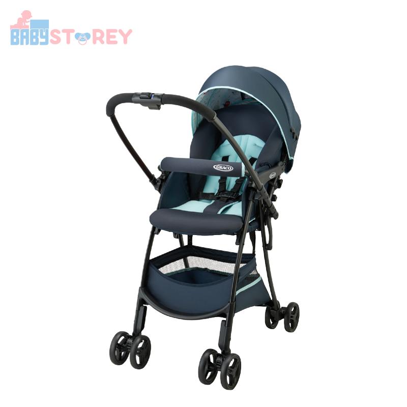[Baby Storey] Graco Citi Go Singapore