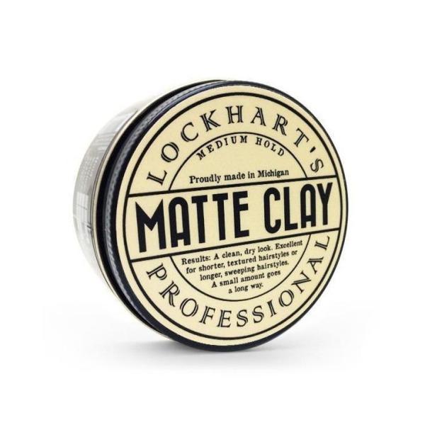 Buy Lockharts Professional Matte Clay Singapore