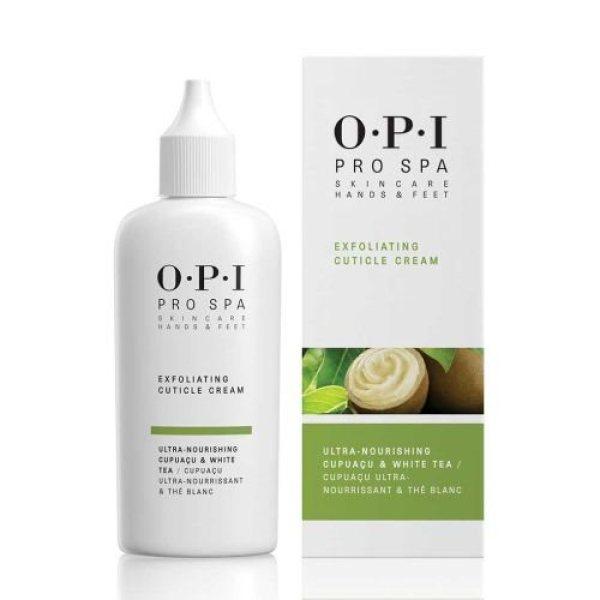 Buy OPI Prospa Exfoliating Cuticle Treatment 27ml Singapore