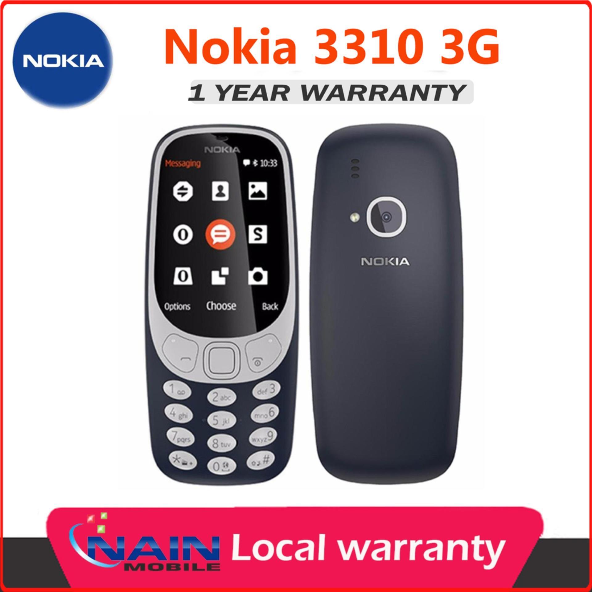 Nokia Singapore - Shop Nokia Phones Online At Best Price