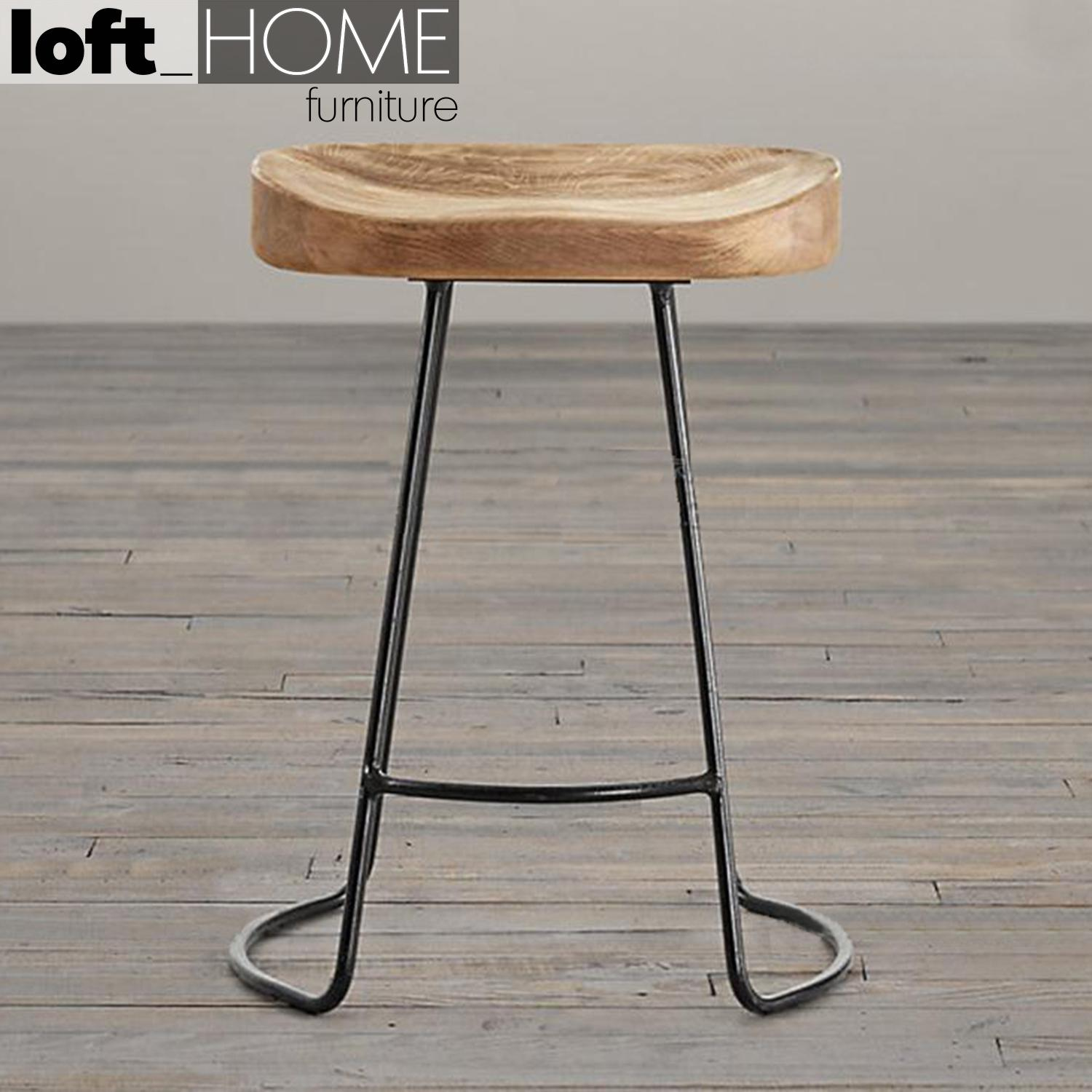 Bar Stool - Country