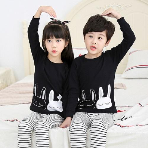 Big Kids Pyjamas /children Family Couple Pyjamas Set Up To Size 180cm Boys [pjn08] Boy By Jolly Sg.