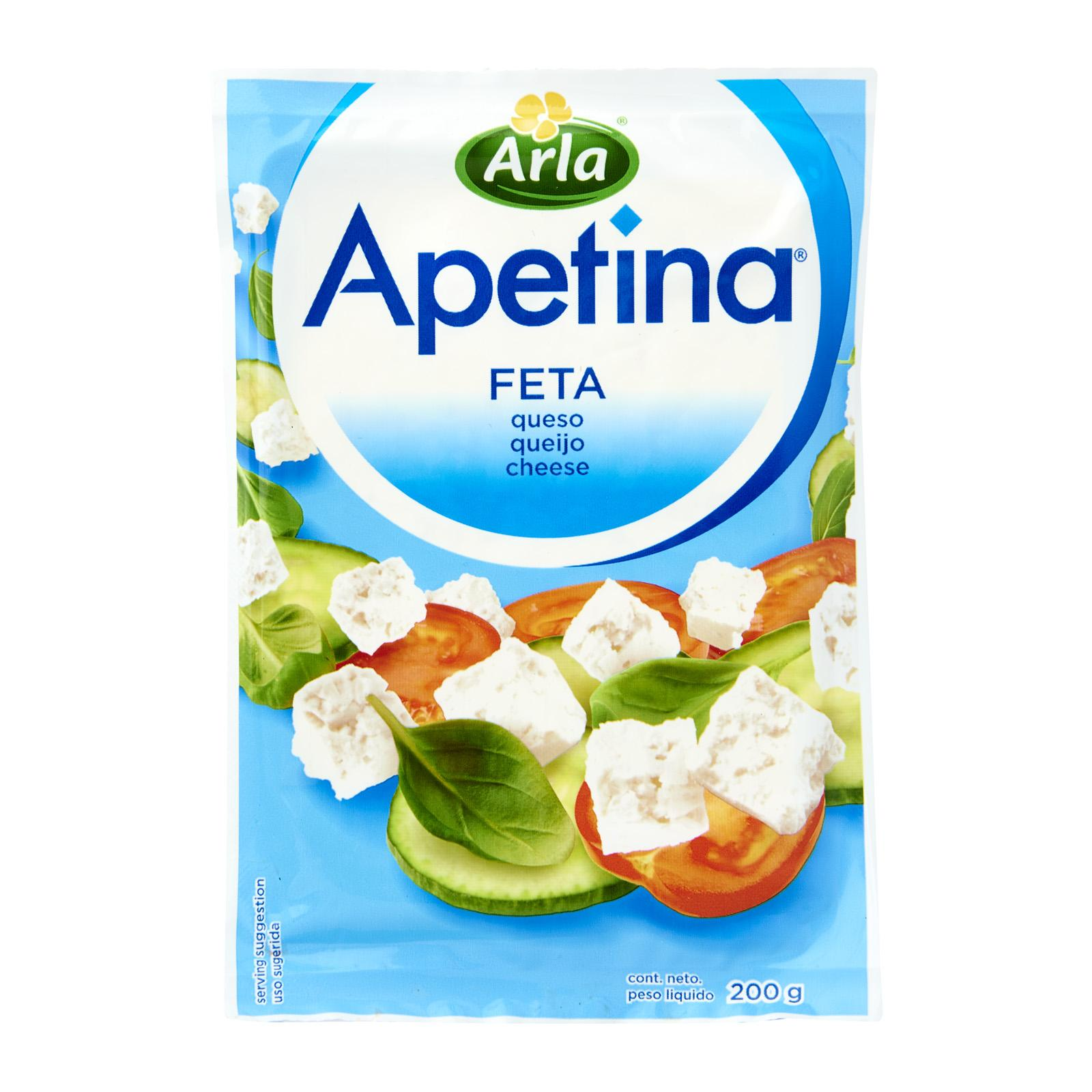 Apetina In Block Cheese By Redmart.