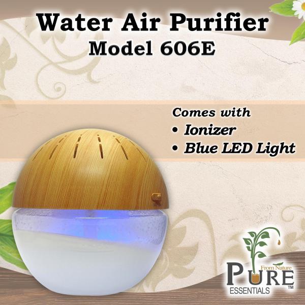 Pure™ Water Air Purifier 606E Singapore