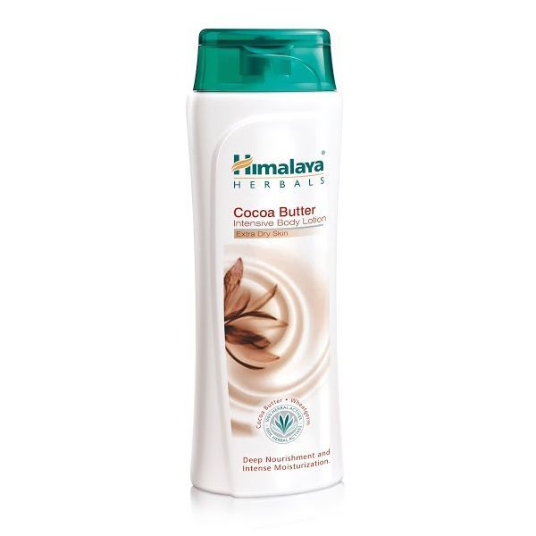 Buy Himalaya Cocoa Butter Intense Body Lotion, 200ml For Extra Dry Skin Singapore