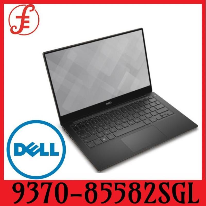 DELL 9370-85582SGL XPS13 W10 13.3 IN INTEL CORE I7-8550U 8GB 256GB SSD WIN 10 HOME (9370-85582SGL)