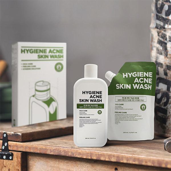 Buy MIP Hygiene Acne Skin Wash Singapore