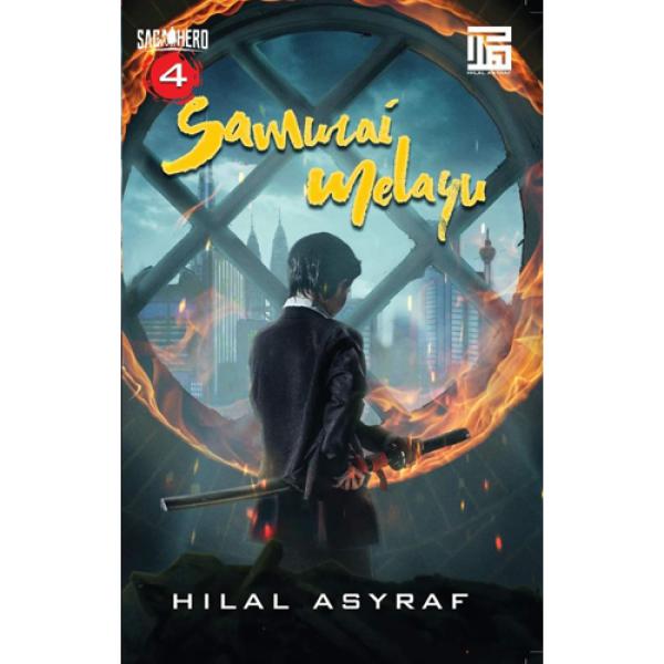 Novel Samurai Melayu By Hilal Asyraf