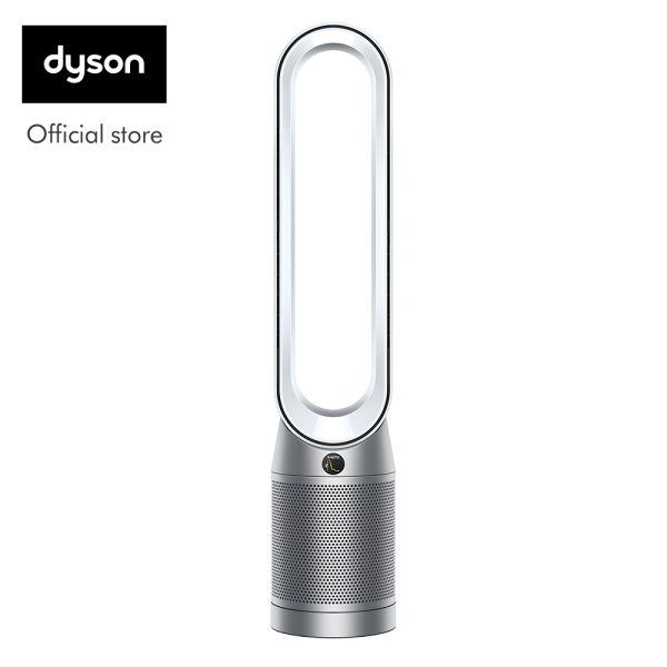 [COMING SOON] Dyson Pure Cool™ TP07 White Gold Tower Purifier Fan Singapore