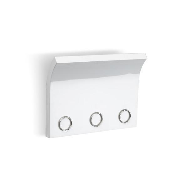 Umbra Magnetter Key Hanger - White