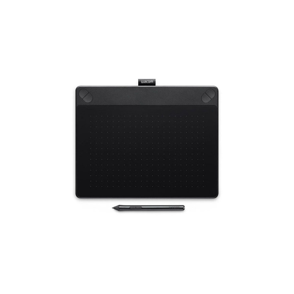 Clearance: Intuos Art Creative Pen and Touch Tablet, Medium (Mint Blue and Black)