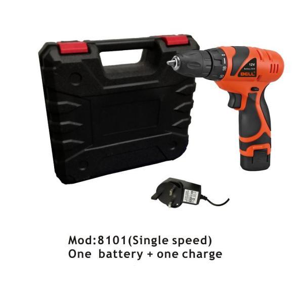 SG Seller Battery  Drill 12V