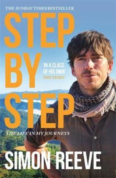 Step By Step: The perfect gift for the adventurer in your life PB (9781473689121)