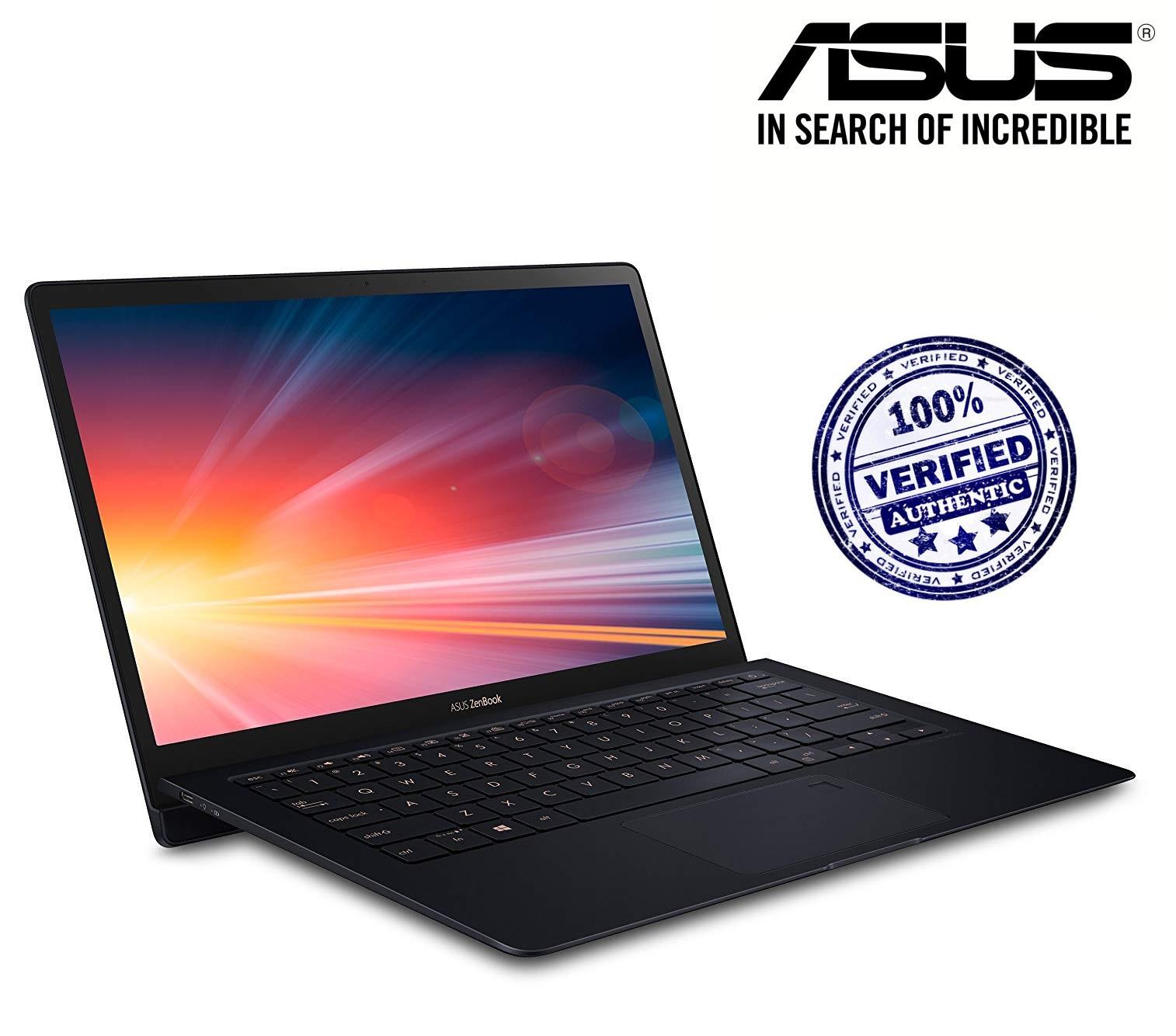 New ASUS Zenbook S UX391FA - i7-8565u,16GB,512 SSD,WIN10