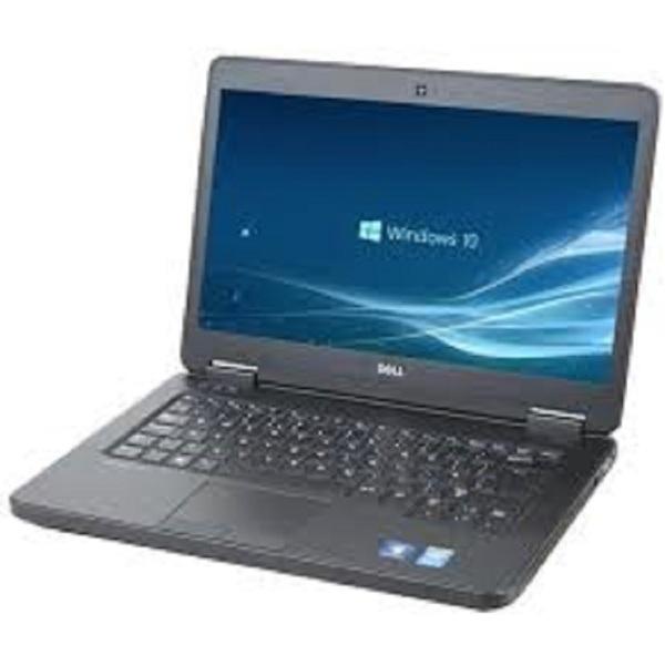 DELL E5450, I7-5600U, GEN 5, 8 GB RAM, 256 GB SSD HDD, WEBCAM, WINDOWS
