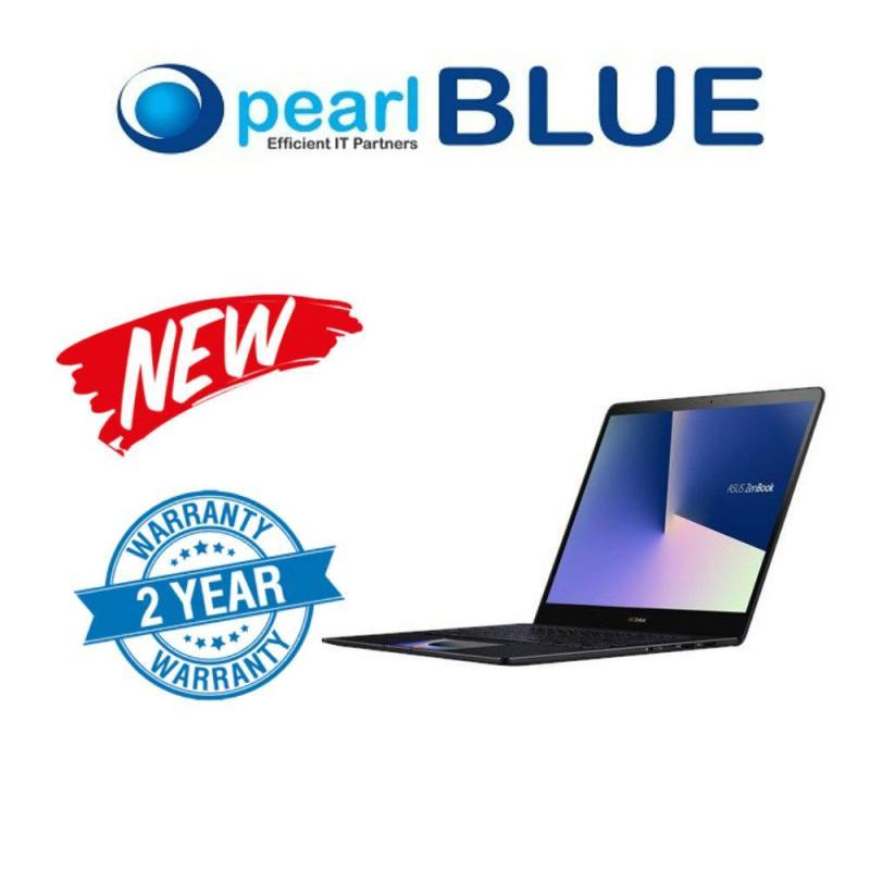ASUS ZenBook Pro 15 UX580GE-BO024T Deep Dive Blue