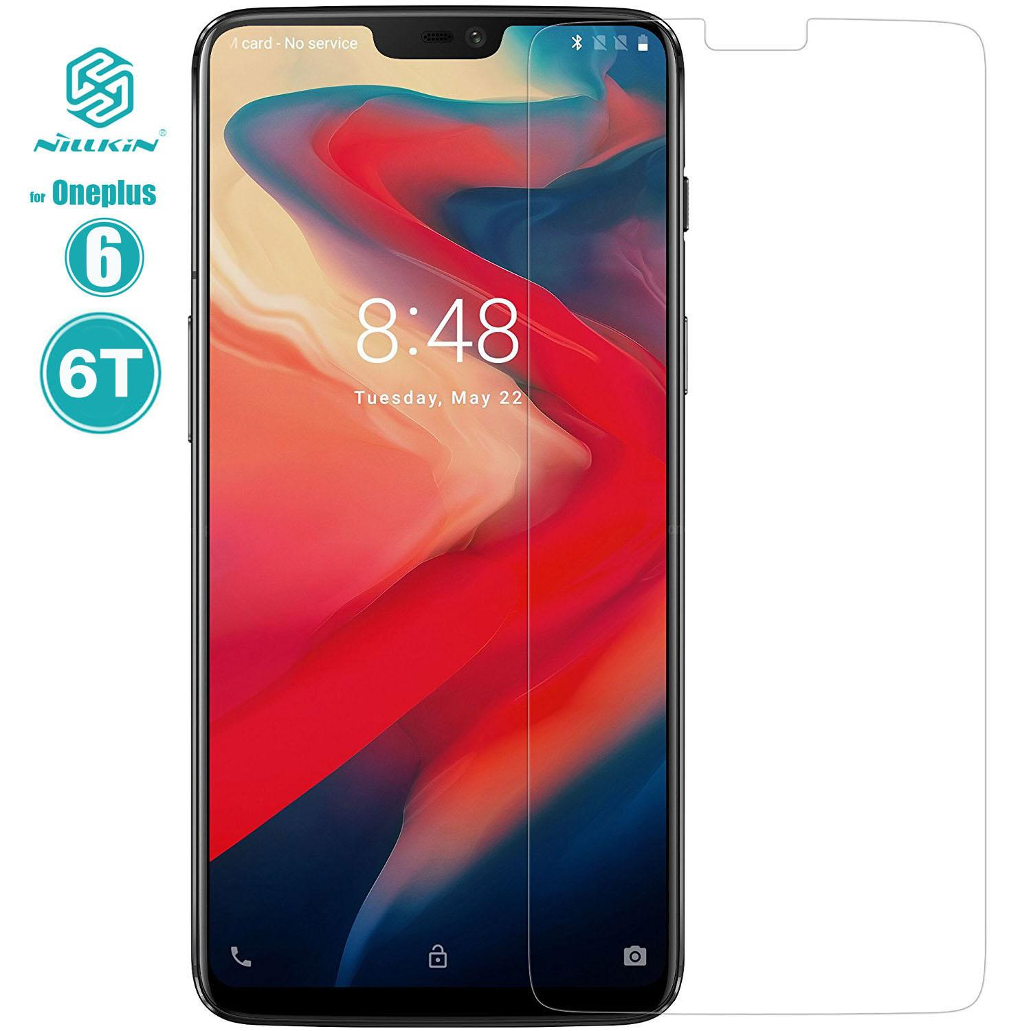 [SG Seller] Oneplus 6/6T Screen Protector, Nillkin [H+ Pro]