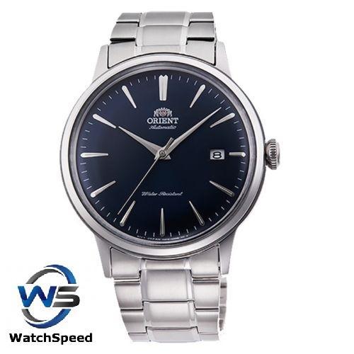 Orient RA-AC0007L00C  Classic Japan  Bambino Automatic Men's Watch RA-AC0007L00