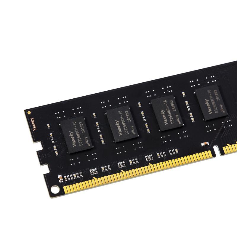 Giá KUIJIA DDR3 2G PC RAM Memory DIMM 1.5V Desktop Ram Internal Memory RAM for Computer Games Ram(1600MHz)