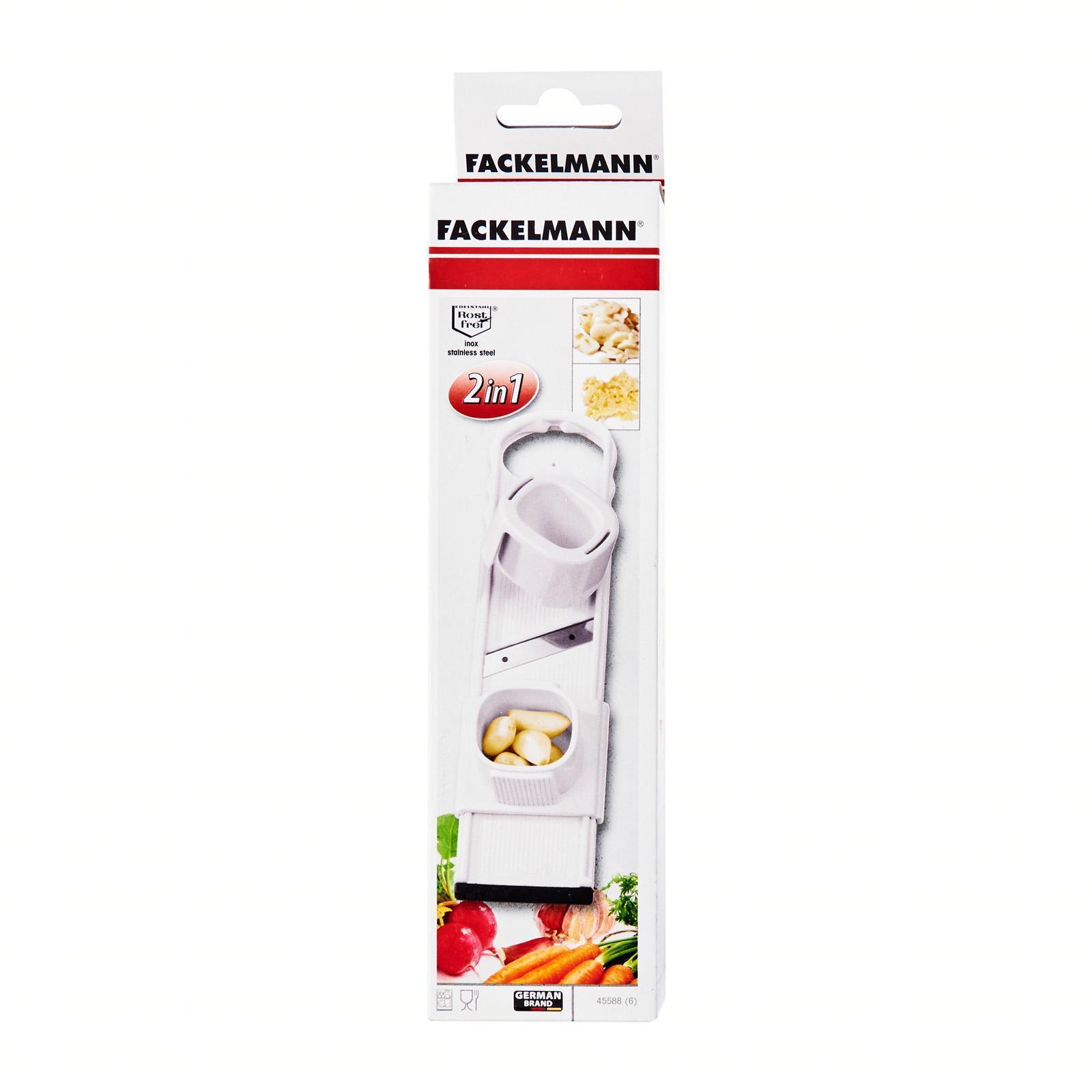 Fackelmann Garlic Slicer
