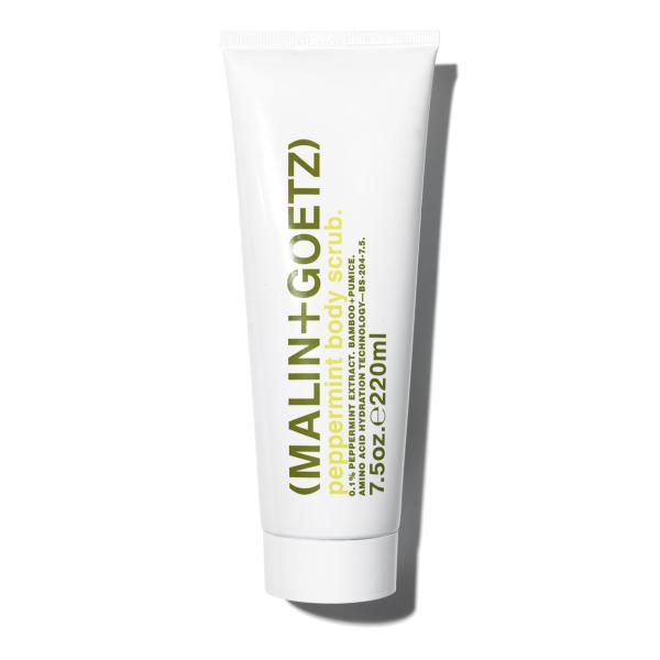 Buy MALIN+GOETZ peppermint body scrub 220ml Singapore