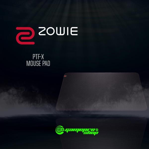 Zowie PTF-X Gaming Mousepad (Small) (1Y)