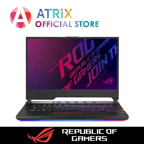 ASUS ROG STRIX SCAR III GL531GW-RTX20701 | 15.6 FHD 240Hz | i7-9750H 16GB RAM |1TB SSD | RTX2060 | Ready Stock Ship Today