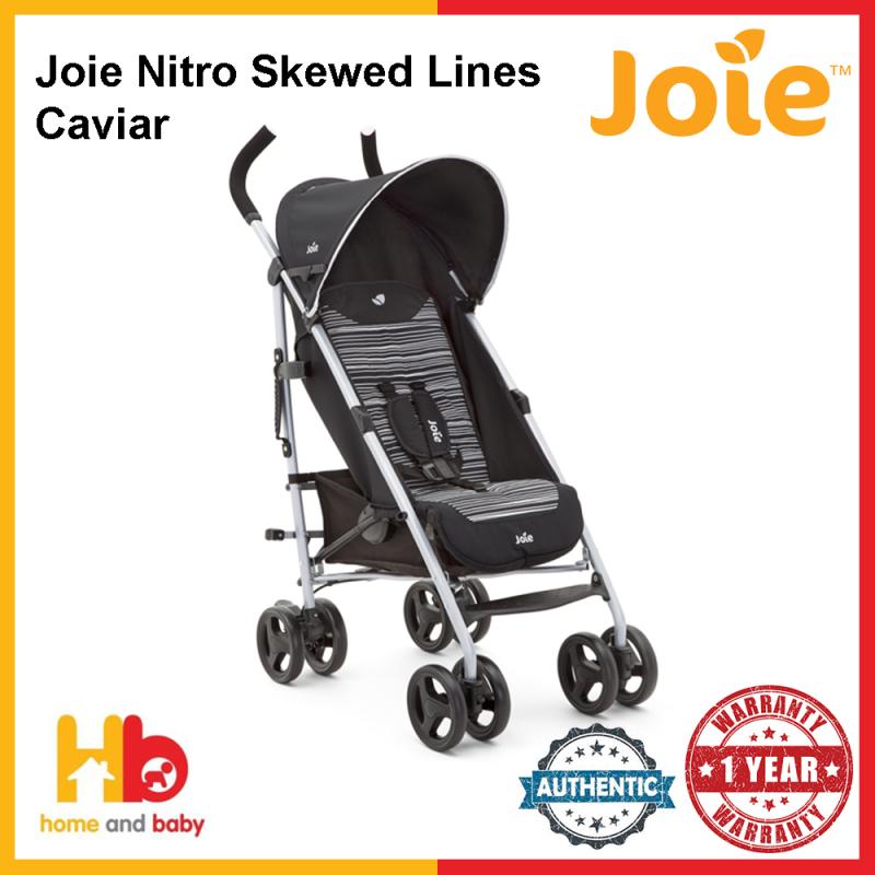 Joie Nitro Skewed Lines Singapore