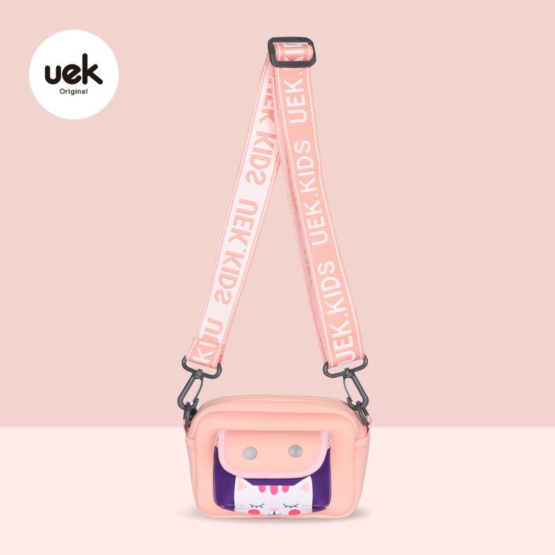 UEK Childrens Bag Shoulder Bag Boys Girls Princess Fashion Baby Cute Storgage Bag Hip Hop Small Shoulder Bag