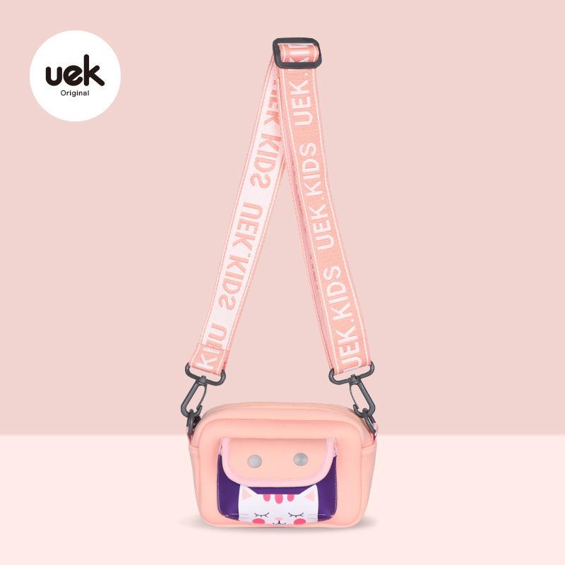 UEK Childrens Bag Shoulder Bag Boys Girls Princess Fashion Baby Cute Storgage Bag Hip Hop Small Shoulder Bag