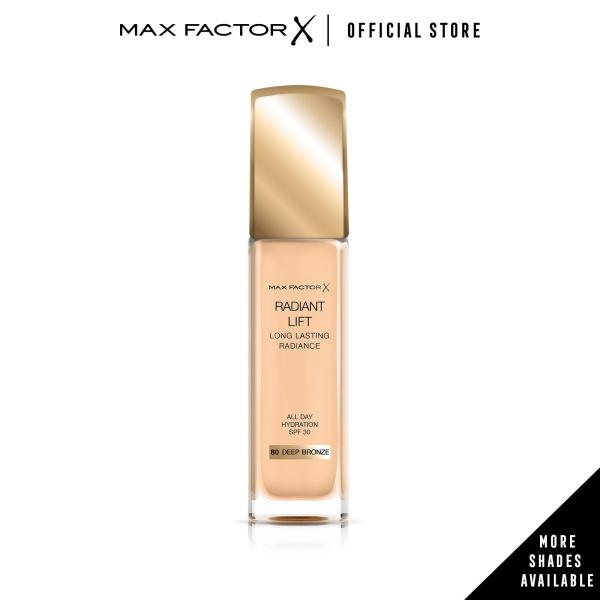 Buy Max Factor Radiant Lift Foundation Singapore