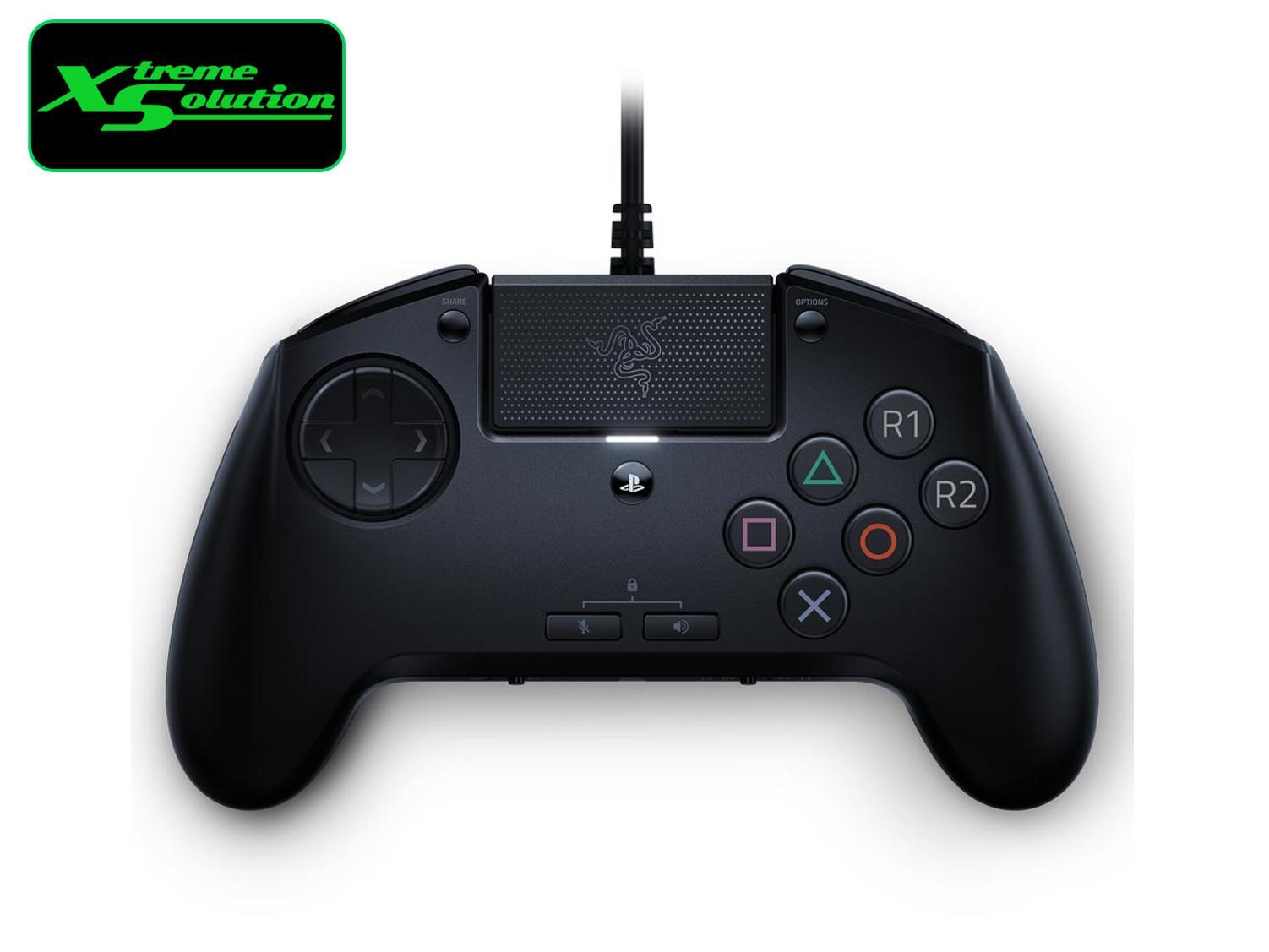 Razer Raion Fightpad Controller For PS4 Singapore