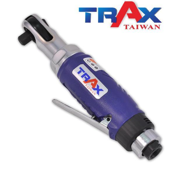 "3/8″ Air Stubby Ratchet Wrench [ARX-382D] (Made in Taiwan) 3/8""英吋3分塑鋼包覆可調速氣動棘輪扳手/板手"
