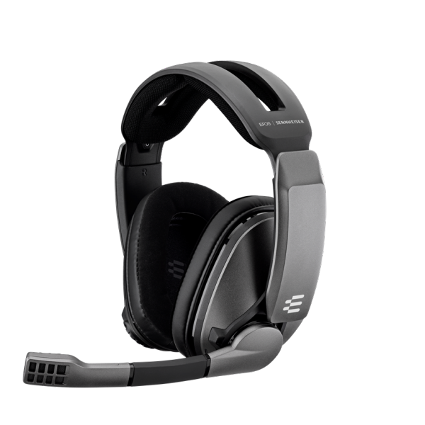 GSP 370 by EPOS Closed Acoustic Wireless Gaming Headset