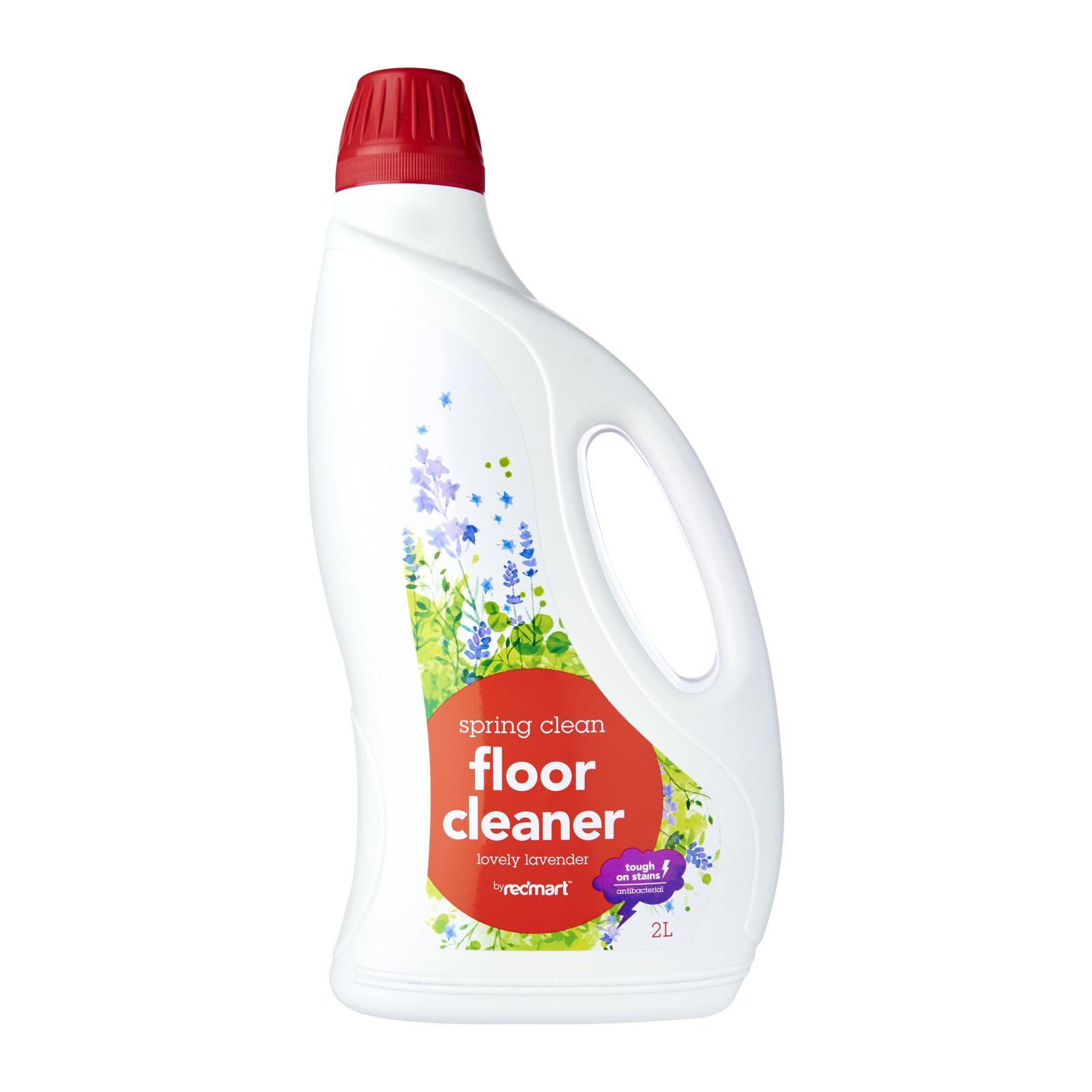 Redmart Floor Cleaner - Lavender Fragrance By Redmart.