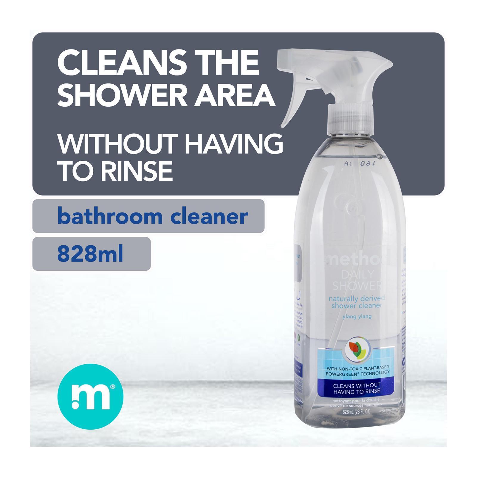 Method Daily Shower Spray - Ylang Ylang