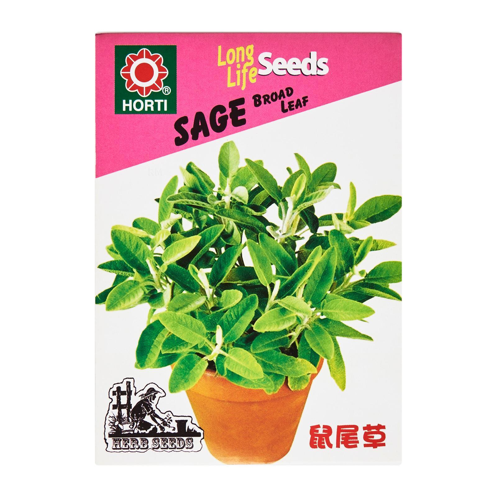 Horti Sage Seeds