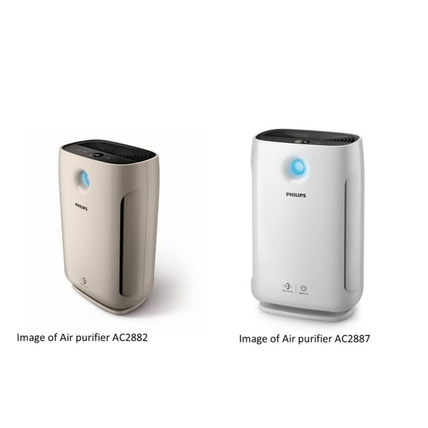 Philips Filter AC2882 and AC2887 - NanoProtect HEPA Filter FY2422 AND Active Carbon filter FY2420 Singapore
