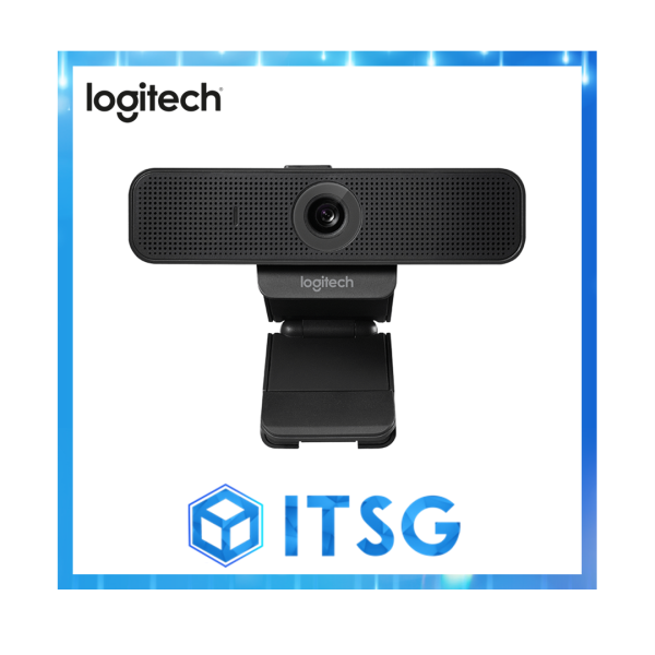 Logitech C925E Full HD Business Webcam (Local 3 Yr Warranty)
