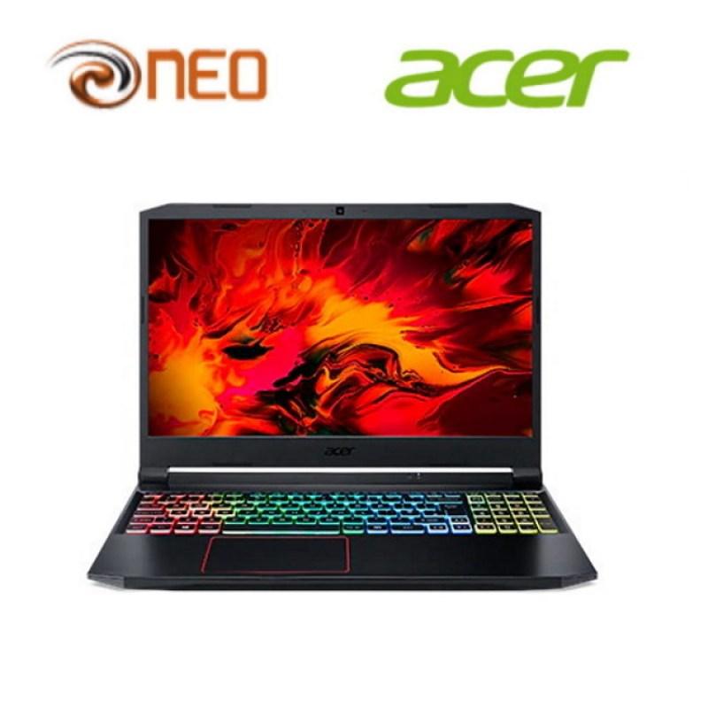 ACER Nitro AN515-55-58S9 (Black) i5-10300H | 8GB RAM | 1TB M.2 NVMe SSD | NVIDIA GeForce RTX-3060 | 15.6 FHD 144hz