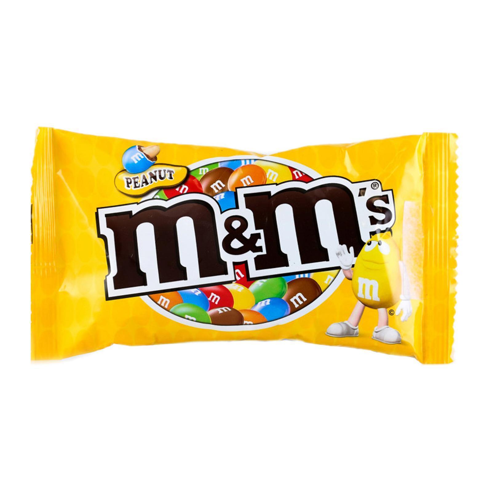 M&M's Peanut Chocolate
