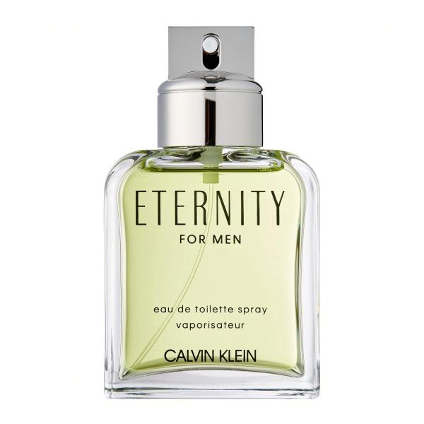 Buy Calvin Klein Eternity For Men Eau De Toilette Perfume Fragrance - By BEAULUXLAB Singapore