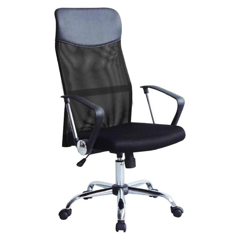 JIJI Office Chair Secretary Chair (Free Installation) - Office chairs /Study chair/Gaming chair/Ergonomic/ Free 6 Months Warranty (SG) Singapore