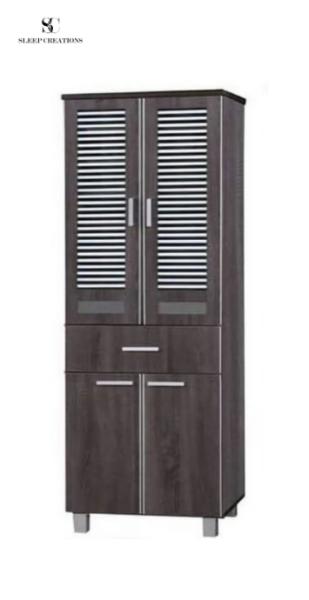 Conn Kitchen Display Cabinet