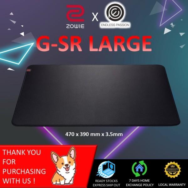 Zowie G-SR (Large) Mousepad